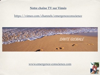 Nouvelle chaîne TV sur Viméo