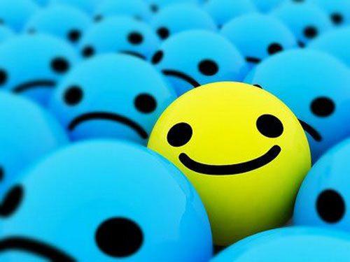 L'attitude Positive UNIK