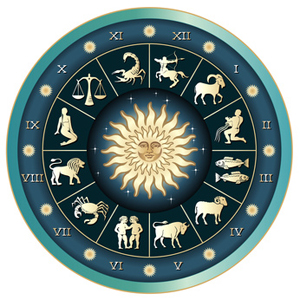 Le langage de l'astrologie