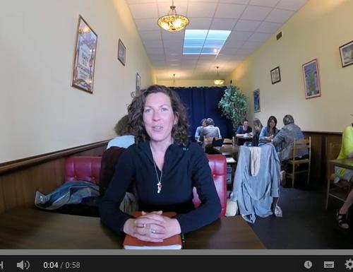 Rencontre professionnels du bien-être en vidéo