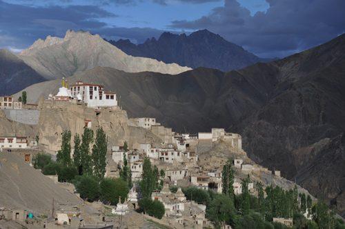 Yoga et Méditation au coeur de l'Himalaya, Ladakh