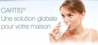 Présentation traitement de l'eau écologique à Bordeaux