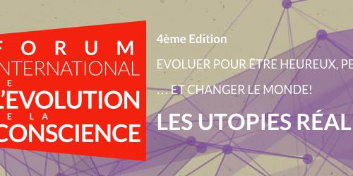Forum international de l'évolution de la conscience