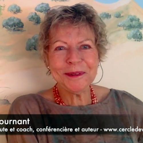 Maud Séjournant et Julien Peron autour du bonheur