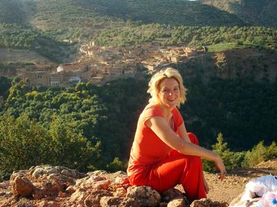 Thérapie et Homéopathie avec Sonia Van Houtte, France, Canada et Maroc