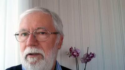 Jean-Pierre Messarovitch, biomagnétiseur certifié Ondobiologue, drainolymphologue, hypnose à Lorient