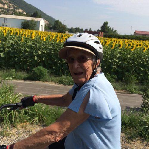 Le vélo c'est la vie