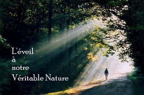 L'éveil à notre véritable nature – 2 ème partie