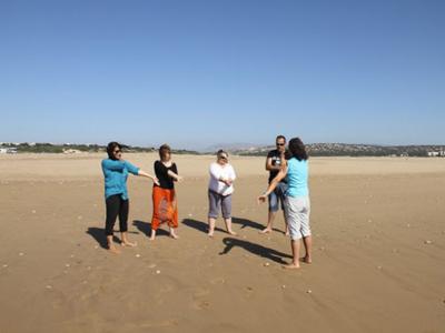 Stage bien-être à Essaouira, cote atlantique marocain