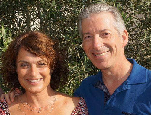 Les 7 niveaux de la Relation avec Dominique Bouilly et Nathalie Grandhomme