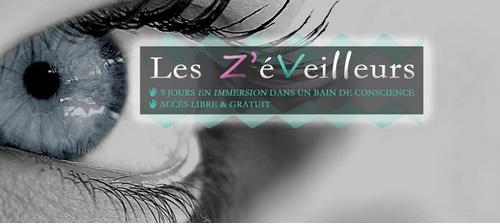 Le FESTIVAL DES Z'ÉVEILLEURS  est en ligne