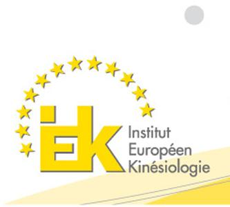 Institut européen de kinésiologie, école de kinésiologie professionnelle sur Toulouse et Bordeaux