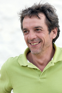 Jean-François Simonneau, naturopathe, formateur et praticien massage à La Rochelle et Rochefort-sur-Mer