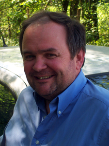 Jean-Marc Thomas, Reiki et Kinésiologie à Besançon, Franche-Comté
