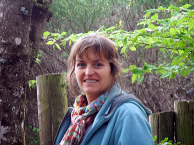 Myriam Promeyrat, kinésiologue, énergéticienne à Marly le roi, Île-de-France