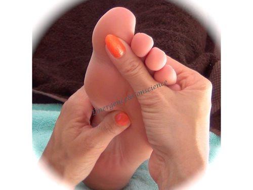 Nos pieds seraient-ils révélateur de nos mémoires inconscientes ?