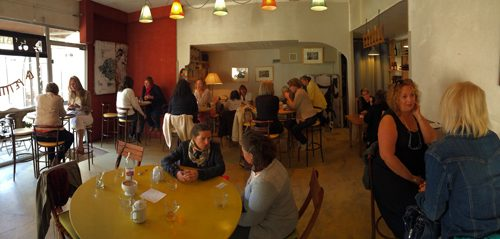 Réseau thérapeutes et professionnels du bien-être à La Rochelle
