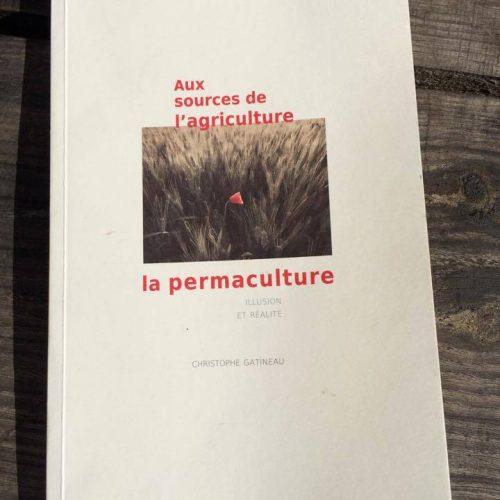 Au source de l'agriculture, la permaculture