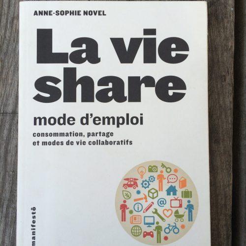 La vie share