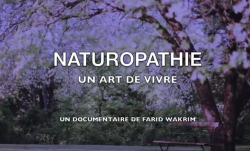 Naturopathie, un art de vivre