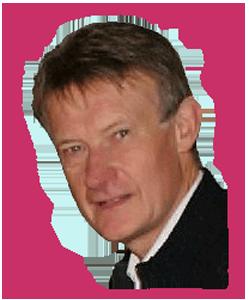 Max-Albert Mio, kinésiologue à La Rochelle, Charente-Maritime