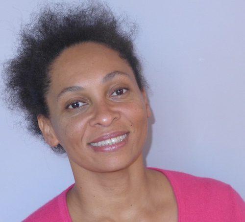 Sabine Ngoagouni, Energéticienne à Toulouse