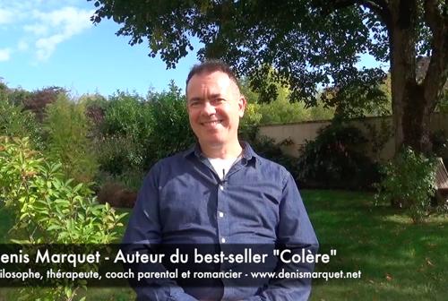 C'est quoi le bonheur pour vous Denis Marquet?