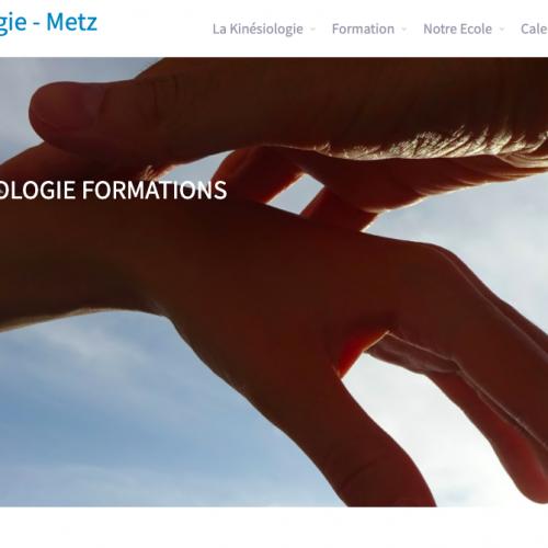 École de Kinésiologie et séances individuelles à Maizières les Metz, Moselle