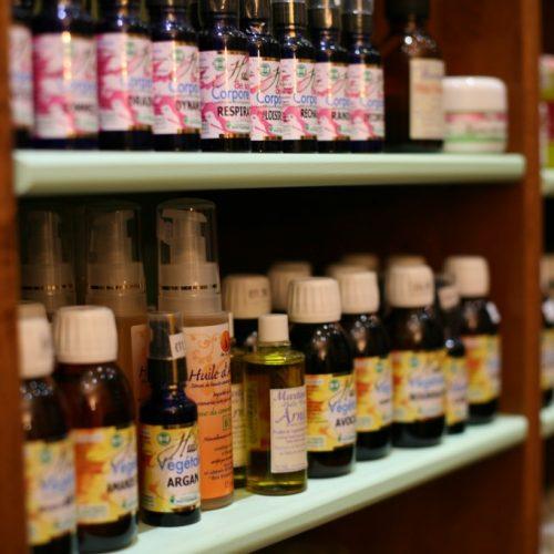 Les bienfaits de l'huile de coton sur notre bien-être