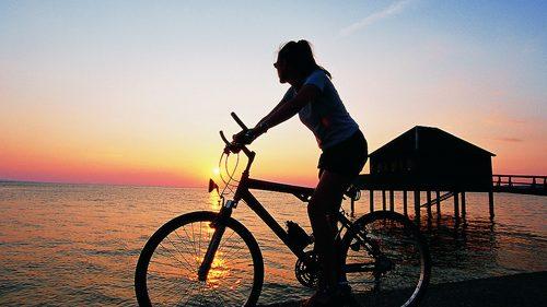 Tour du lac de constance, vélo, yoga et méditation du 30 juillet au 6 août 2016