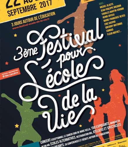 Festival Montpellier septembre 2017