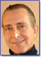 Bernard Ophoven, kinésiologue à Marseille