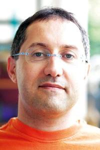 Eric Jackson Perrin,  Coach de vie, écrivain, expert en connaissance de soi à Caluire-et-Cuire