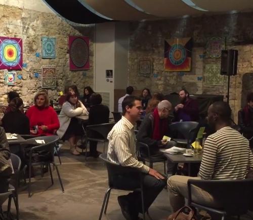 Thérapeute et professionnel du bien-être à Montpellier