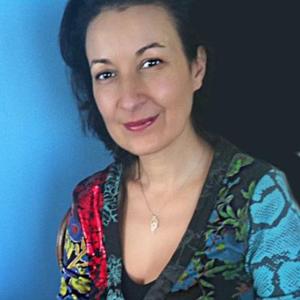 Carole Beauxis, art thérapeute et consultante en développement professionnel à Lyon