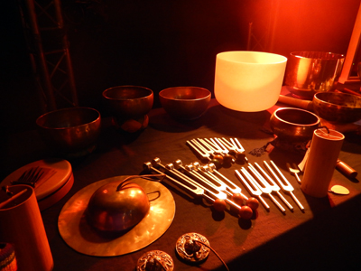 Atelier Journées Musicales Alchimiques