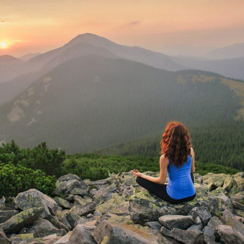 Mouna, le yoga du silence ou le langage des dieux