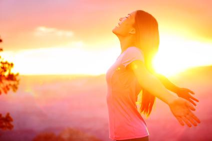 Plaisir d'offrir du bien-être, pour tendre vers l'Harmonie et la Paix intérieure