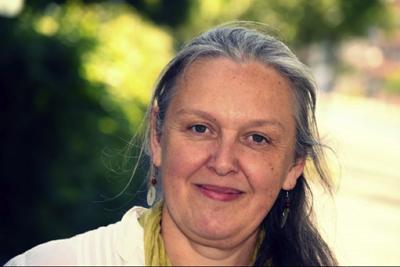 Silke Patel, naturopathe, conseillère en fleurs de Bach à Paris