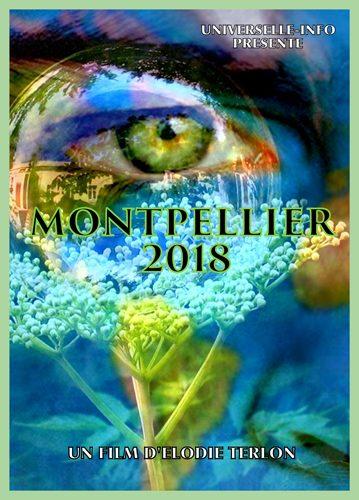 Webdocumentaire, Montpellier 2018, moi, enfant indigo, je rêve de vivre dans un monde autogéré