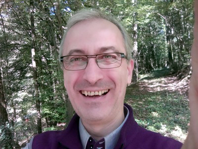 Renaud Brès, Psycho Energéticien à Tassin la Demi Lune