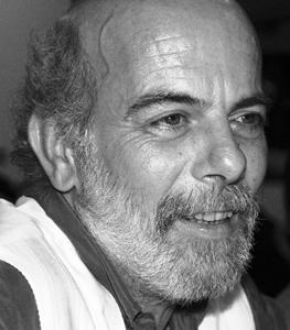 Amano Swami, Artiste Peintre Intuitif, concepteur de la peinture à l'huile fluide (bio) et de l'Art-mano thérapie
