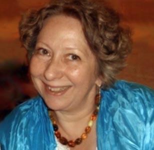 Elisabeth Mafety, psychothérapie et développement personnel à Saint-leu-la-forêt dans le Val-d'Oise