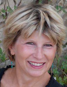 Felicia Mare, art-thérapie à L'houmeau, Charente-Maritime
