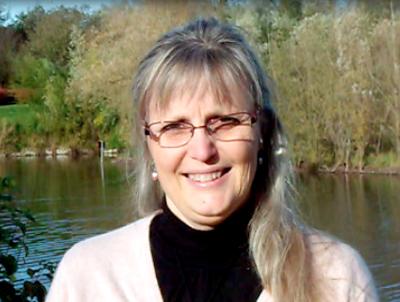 Isabelle Zettwoog, ergothérapeute à Champagne-sur-oise, Île-de-France