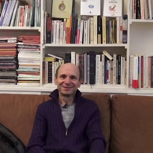 Julien Peron et Laurent Stopnicki autour du bonheur