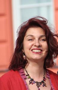 Maria de Padova, être en bonne résonance avec soi-même et avec le monde, Nord-Pas-de-Calais