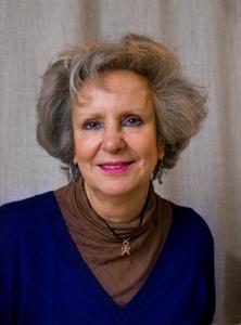 Mary Jane Fredon, thérapie quantique et naturopathie à Paris