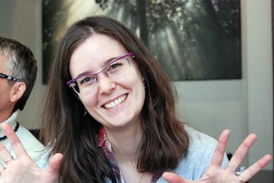 Myriam Philippe, écoute, conseil et suivi personnalisé en préservation du capital santé en Haute Savoie