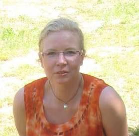 Nathalie Berthet, coach formatrice, spécialiste de la Valorisation des talents et de l'estime de soi